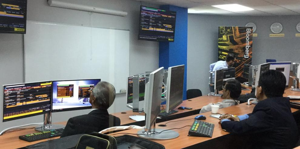 Panamá cuenta con el primer laboratorio de Bloomberg de la región