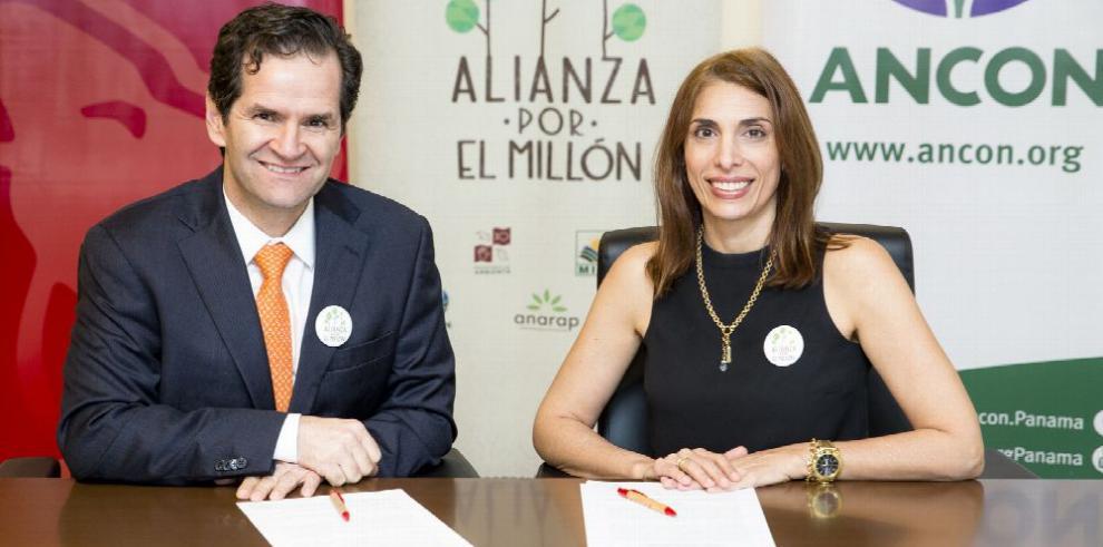 Alianza por el ambiente
