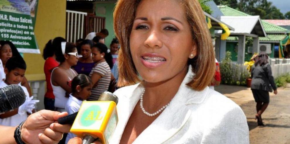 Yanibel Ábrego lidera coalición que busca controlar la Asamblea