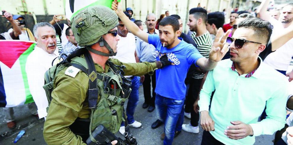 El debate de la anexión de Cisjordania toma cuerpo en Israel