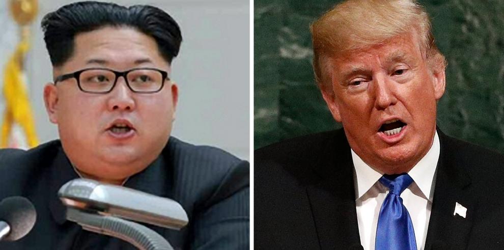Corea del Norte asegura que EE.UU. le ha declarado