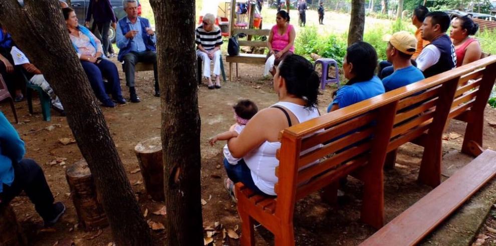 Centroamérica es la primera región en aliarse para proteger a los refugiados