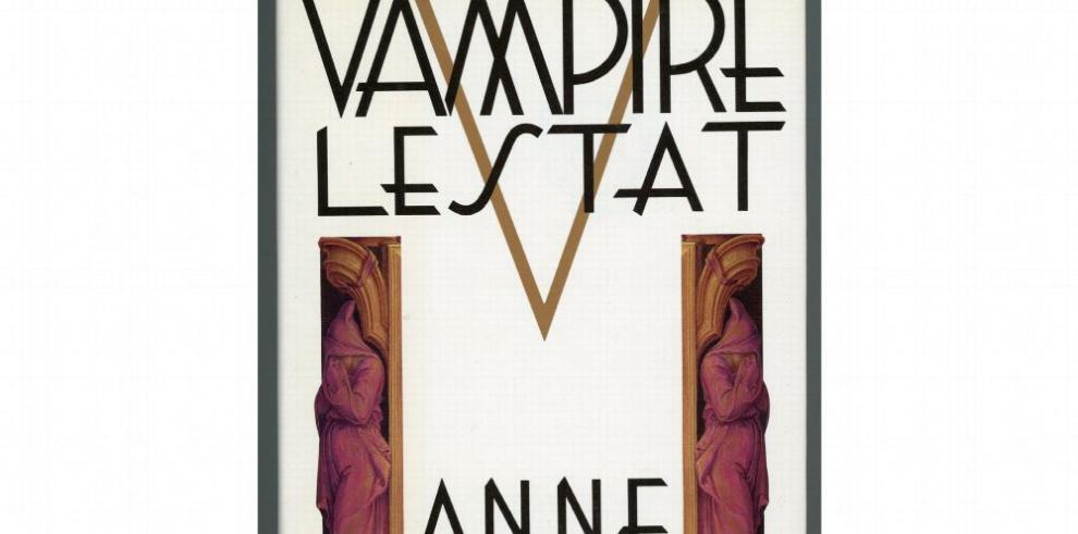 Los vampiros de Anne Rice a la TV