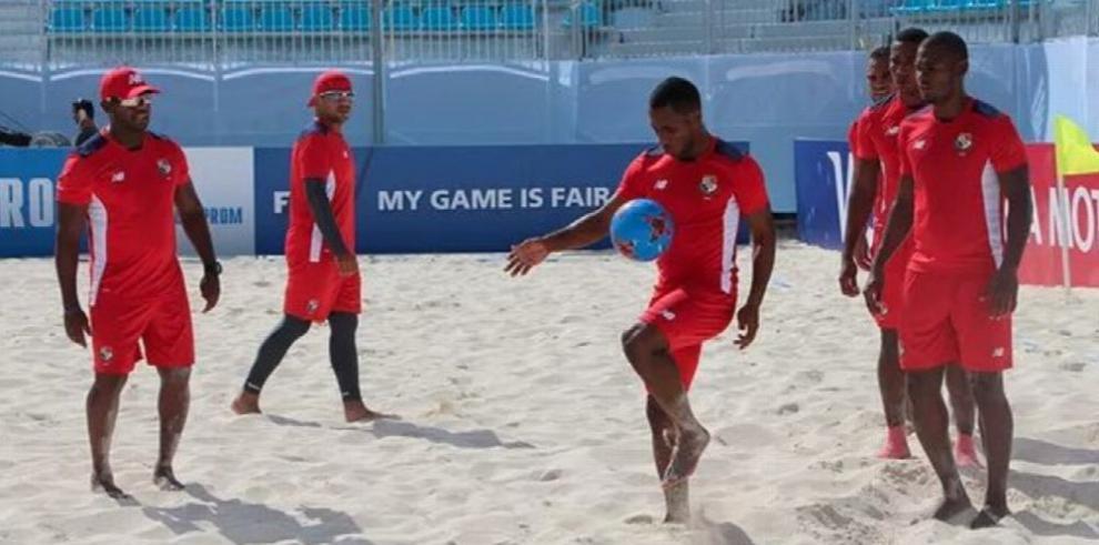 Portugal arruinó con goles el estreno de Panamá en la arena