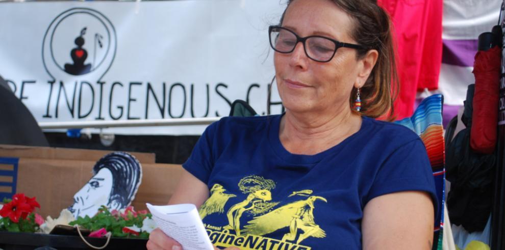 Indígenas canadienses quieren reforma de comisión investigadora de asesinatos