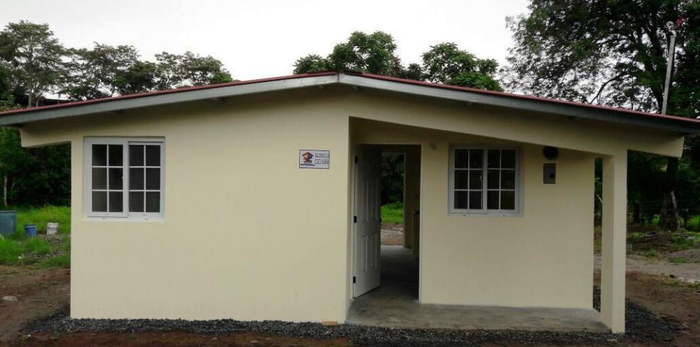 Gestionan la construcción de 35 mil 500 casas licitadas del programa Techos de Esperanza