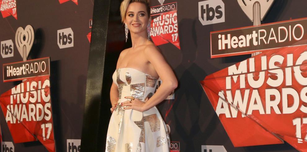 Katy Perry, Miley Cyrus y Ed Sheeran actuarán en los Video Music Awards 2017