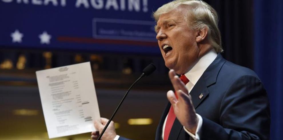 Corte rechaza recurso de Trump sobre veto migratorio