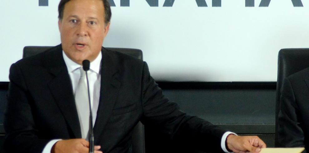 Los tentáculos del escándalo de Odebrecht tocan al presidente Varela