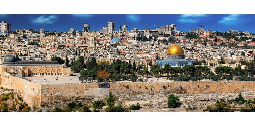 EI reivindica el lanzamiento de cohetes desde Egipto a ciudad israelí