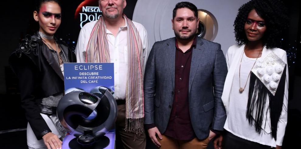 Tecnología y diseño en Eclipse