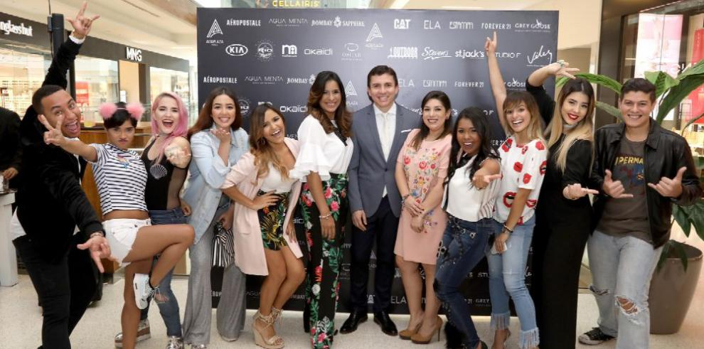 'Altamoda' con esencia millennial