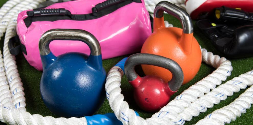 Día fitness, por una causa justa