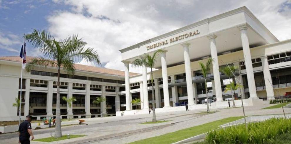 Movin solicita al TE revelar donaciones que recibió el Partido Panameñista