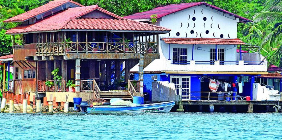 Isla Grande, una joya del Caribe colonense