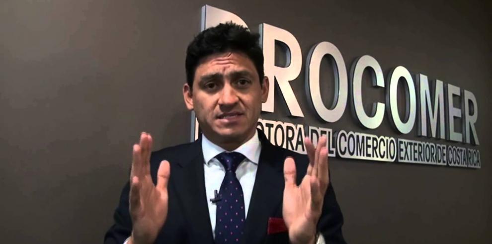 Eligen a Costa Rica para presidir red iberoamericana de promotoras de inversión