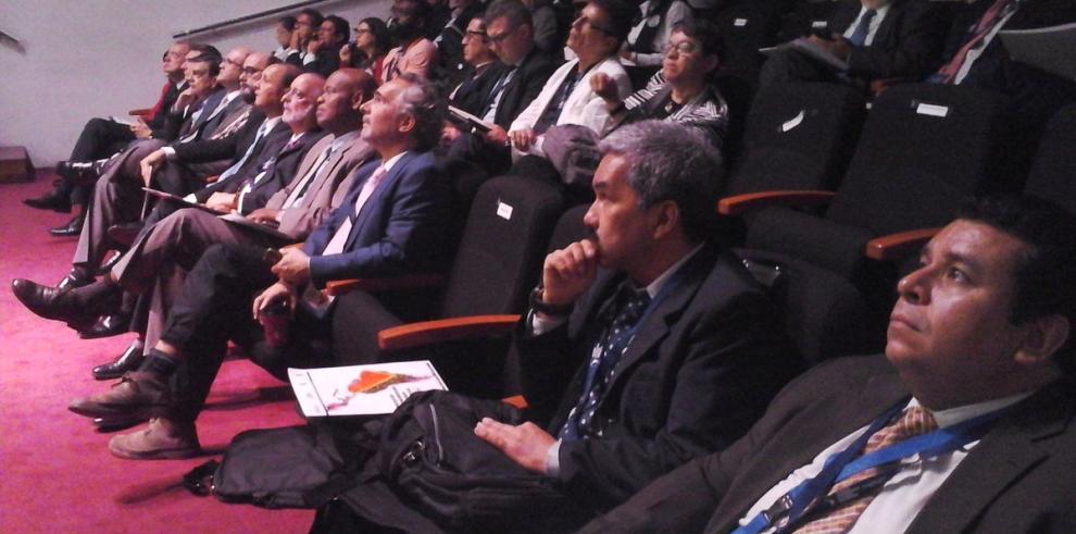 Panamá, sede de encuentro Latinoamericano de Estudios Democráticos