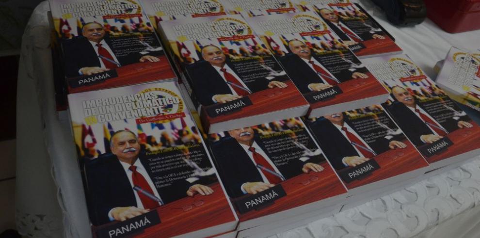 Cochez, de 'imprudente' a 'visionario' en caso de Venezuela
