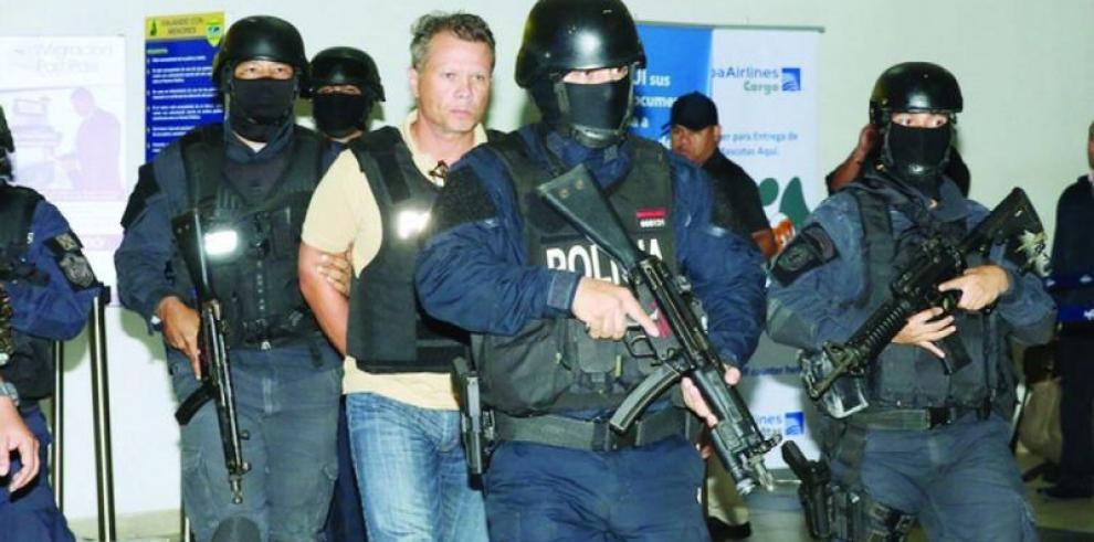 West Valdés, otro detenido por el préstamo de la Caja de Ahorros