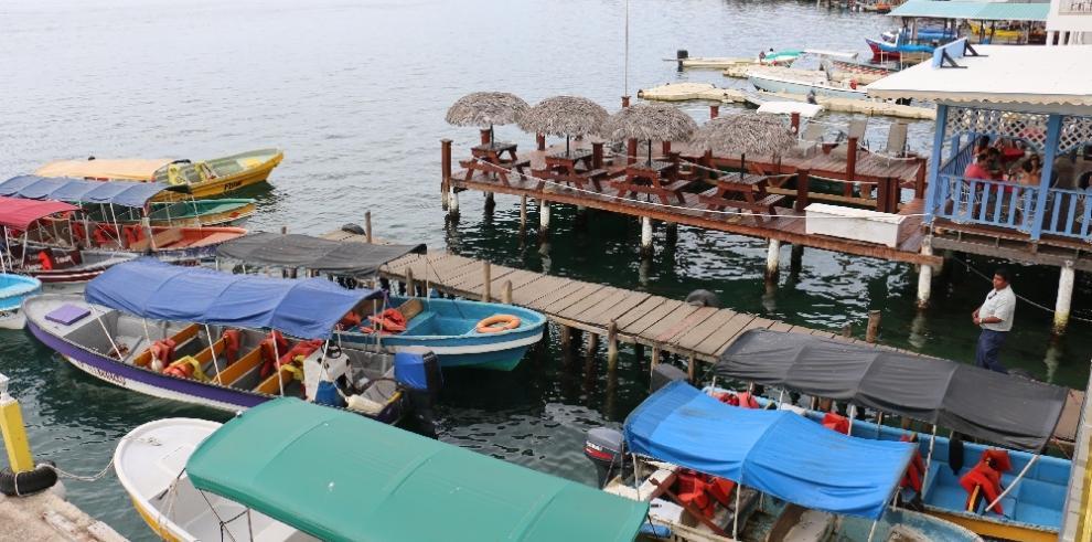 Gobierno invertirá$3.3 millones en proyectos turísticos en Bocas del Toro para dinamizar el sector
