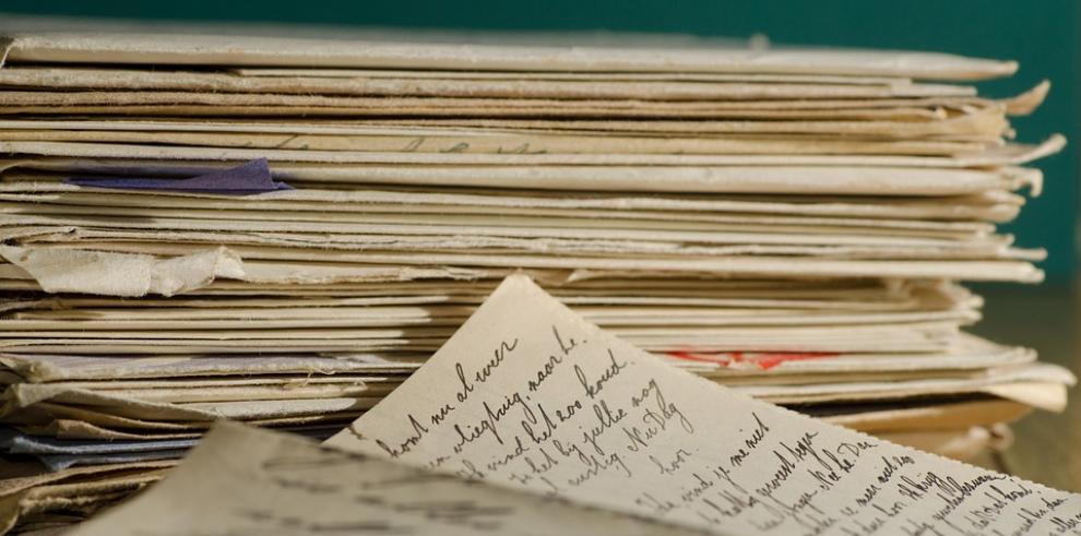 Hallan casi 150 cartas inéditas del padre de la informática moderna