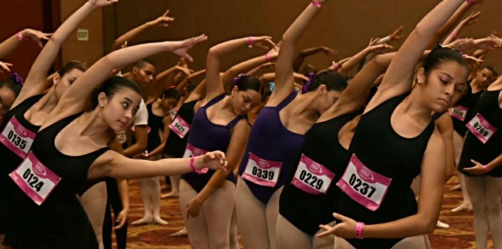 Cuatro días dedicados a la danza