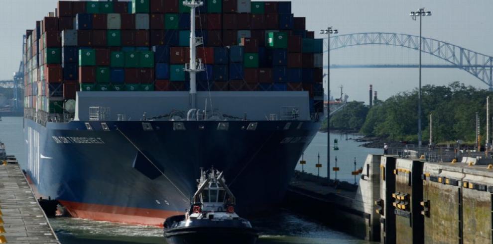 El Canal de Panamá en la 'Ruta de la seda'