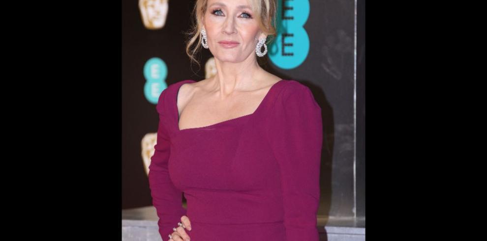 J. K. Rowling pide no comprar historia robada