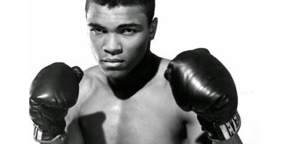 Agentes de Inmigración vuelven a detener a hijo de boxeador Muhammad Ali