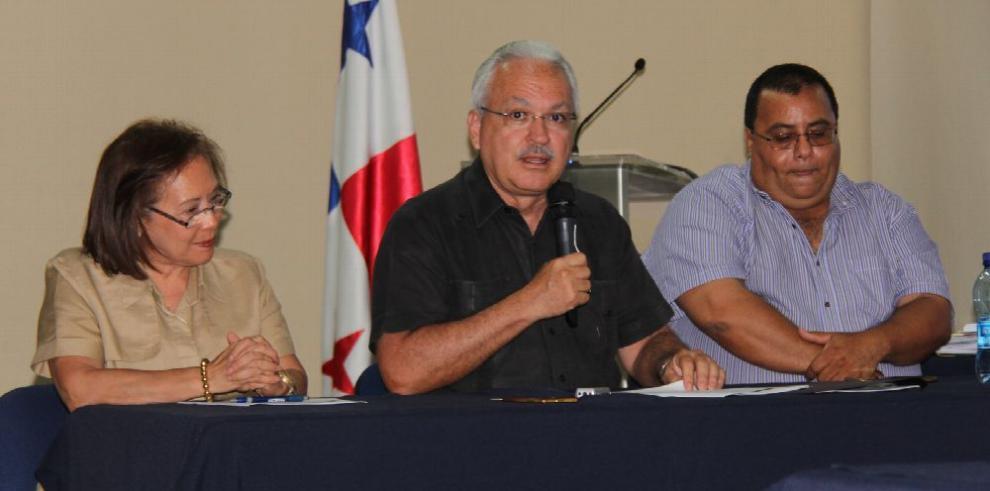 Audiencia de la ASEP para concesión radial