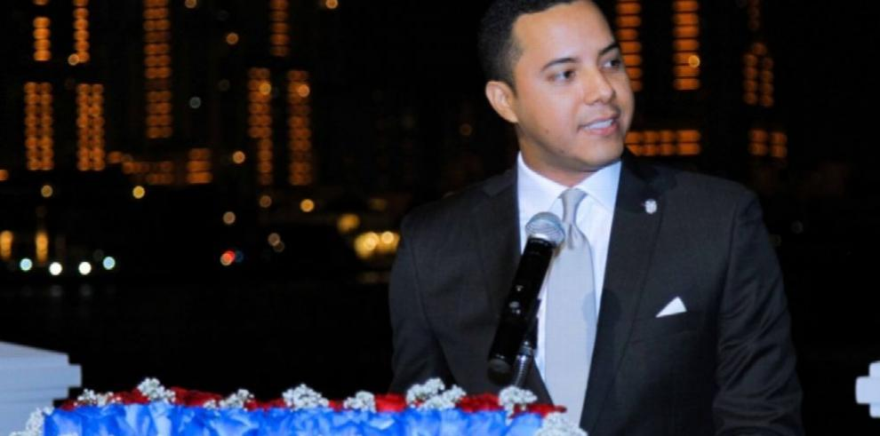 Embajador en Catar recibe aprobación diplomática