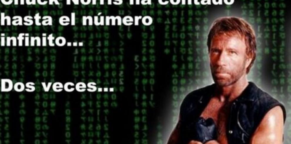 Los mejores memes del cumpleaños 77 deChuck Norris