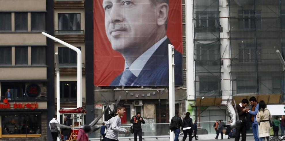 ONU denuncia violaciones de DDHH en Turquía