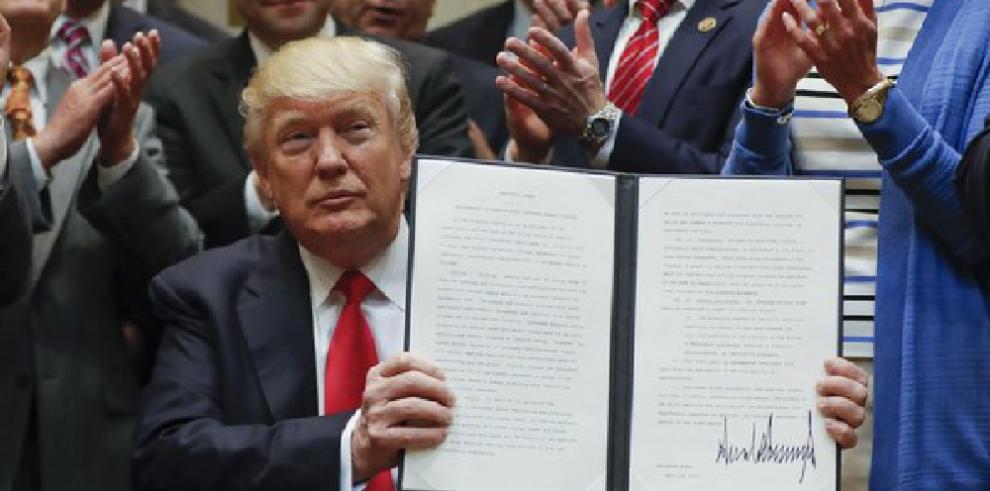 Trump devuelve relación con Cuba a