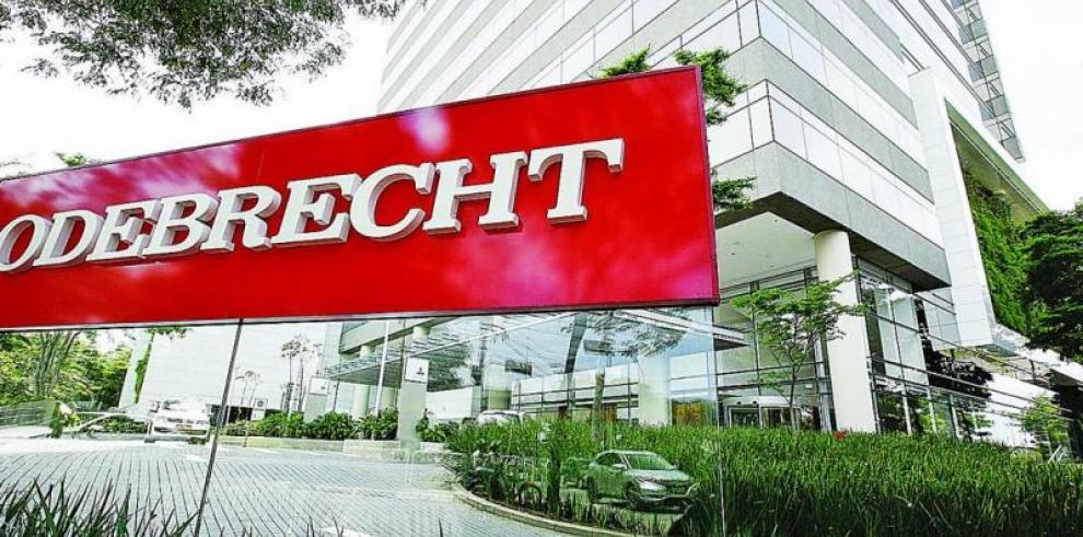 Odebrecht: no fuimos los primeros ni seremos los últimos en pagar sobornos