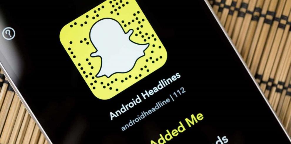 McDonald's utiliza Snapchat para reclutar nuevo personal