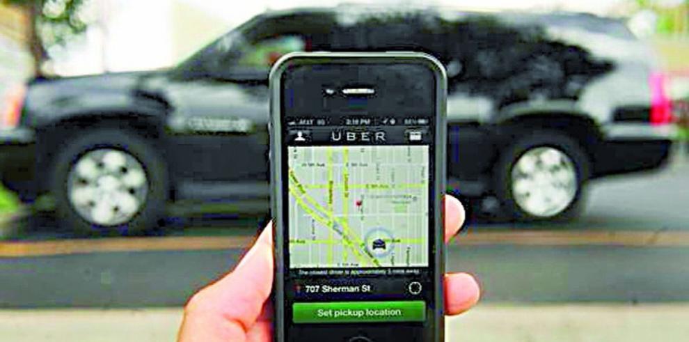Uber establece nuevas 'políticas para usuarios'