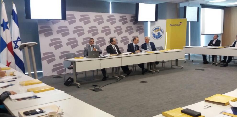 Israel comparte experiencia de innovación y tecnología con Panamá