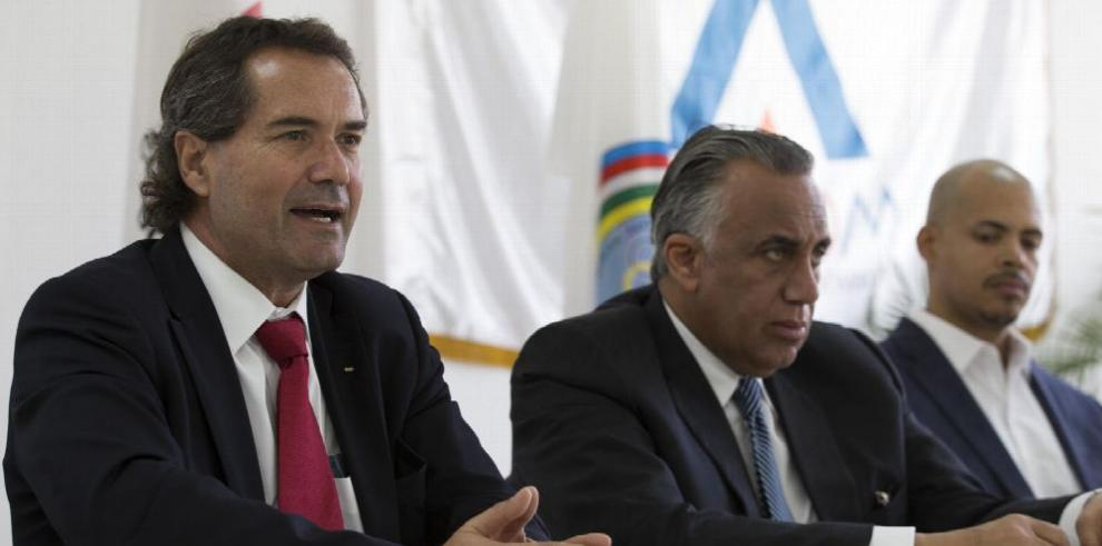 El presidente de la Odepa reclama mayor inversión