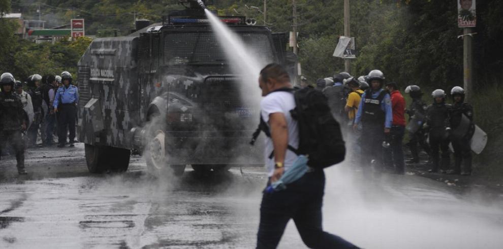 Honduras podría repetir los comicios por 'irregularidades'