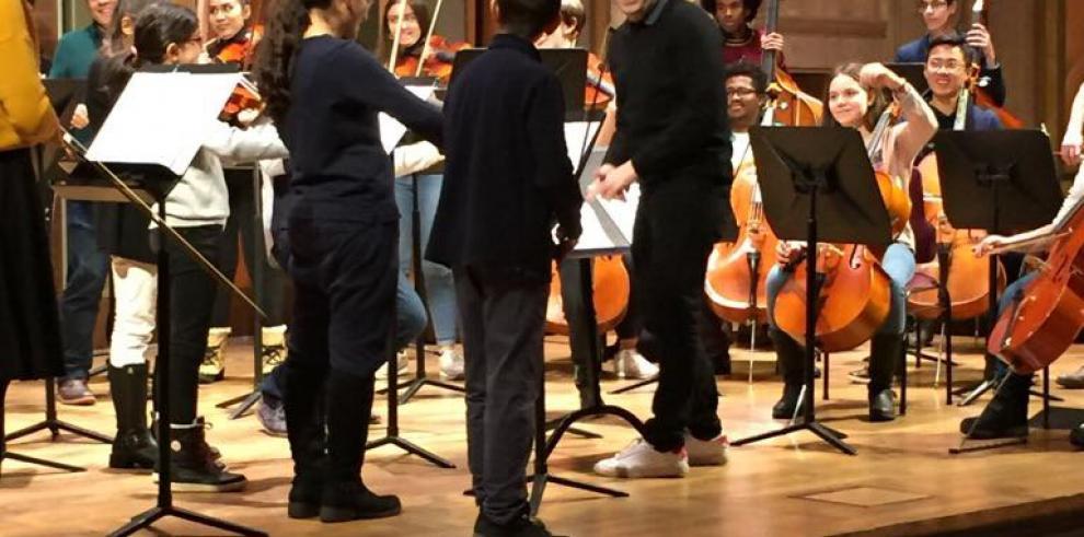 Dudamel dirige el concierto del Premio Nobel