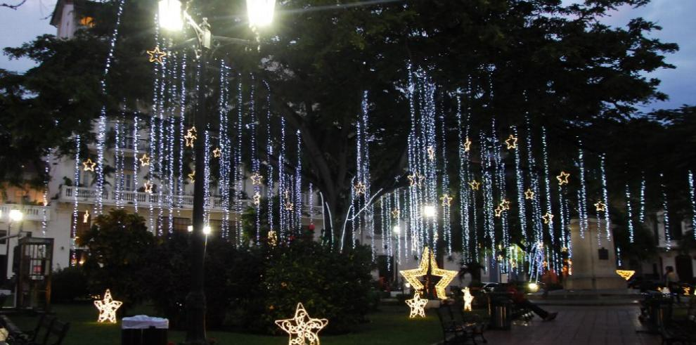 Panamá navideña