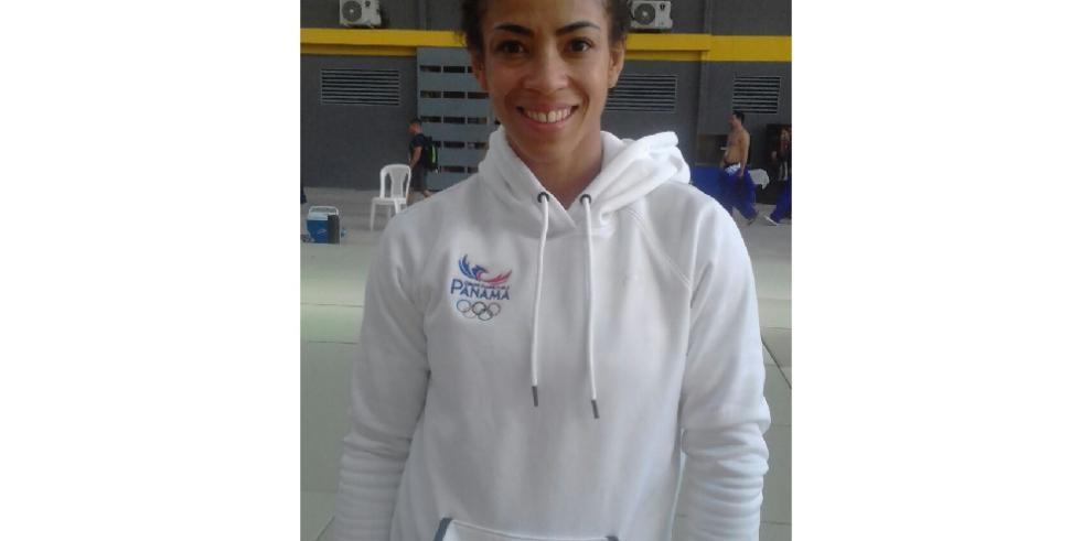 Panamá va por oro en judo hoy