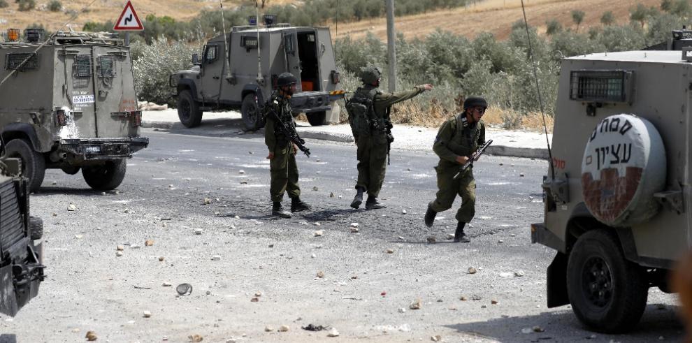 Liga Arabe advierte a Israel no cruzar