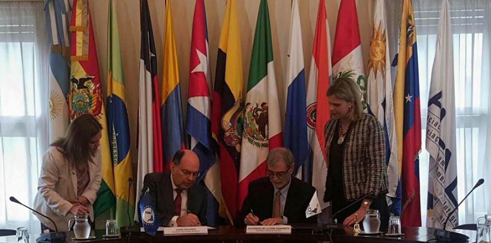 Organismos regionales acuerdan facilitar procesos comerciales