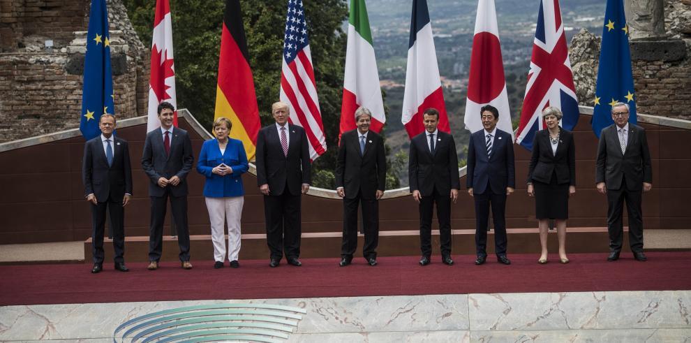 Asegura Trump: 'gran problema' de Corea del Norte será resuelto