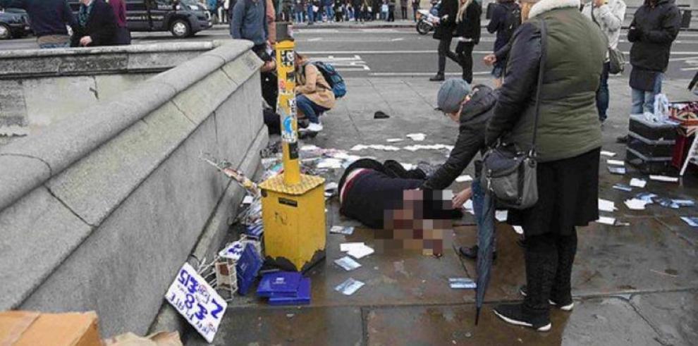 Acusan a tres hombres de preparar nuevo atentado en Londres