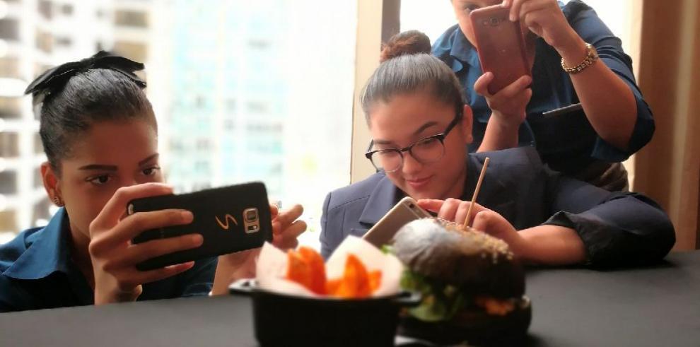 Taller de fotografía gastronómica con móvil