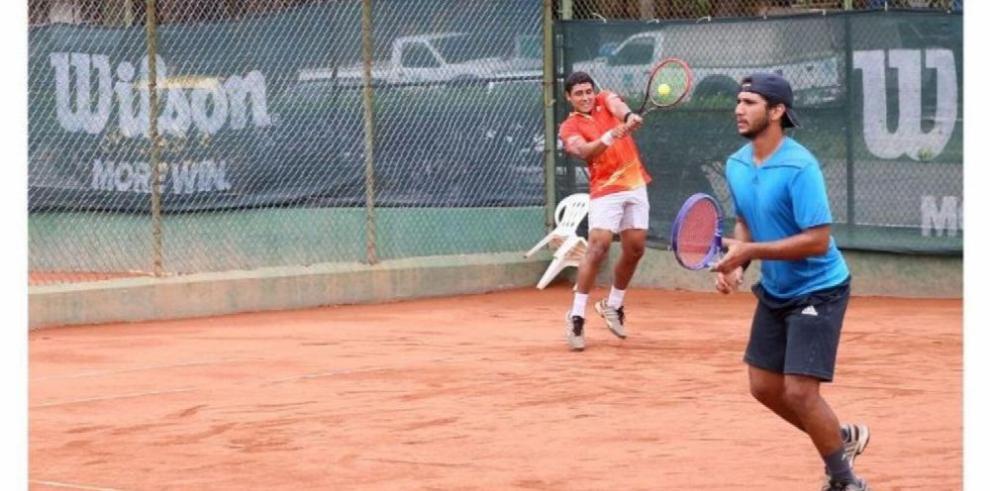 Copa Wilson de tenis entra en la recta final