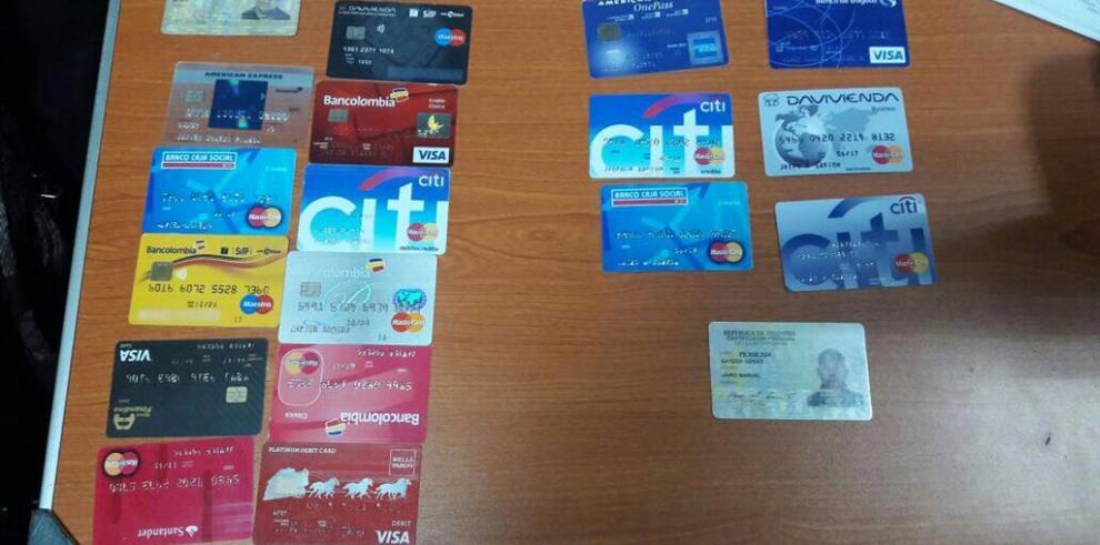 Persiste clonación de tarjetas de crédito y débito en la capital